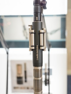 NAMM2015 Audio Technica AT5045